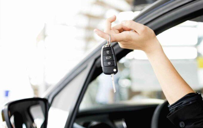 rental car costs