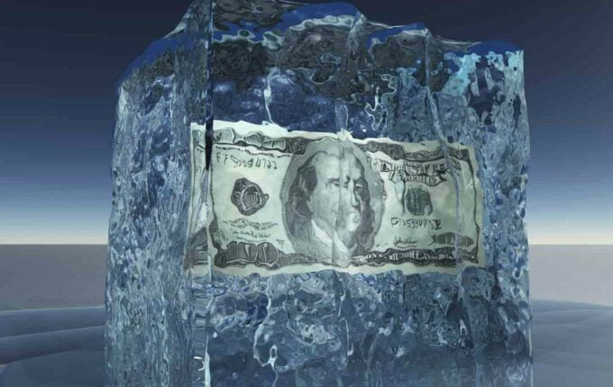 How Our Holiday #SpendingFreeze Is Going: Week 1