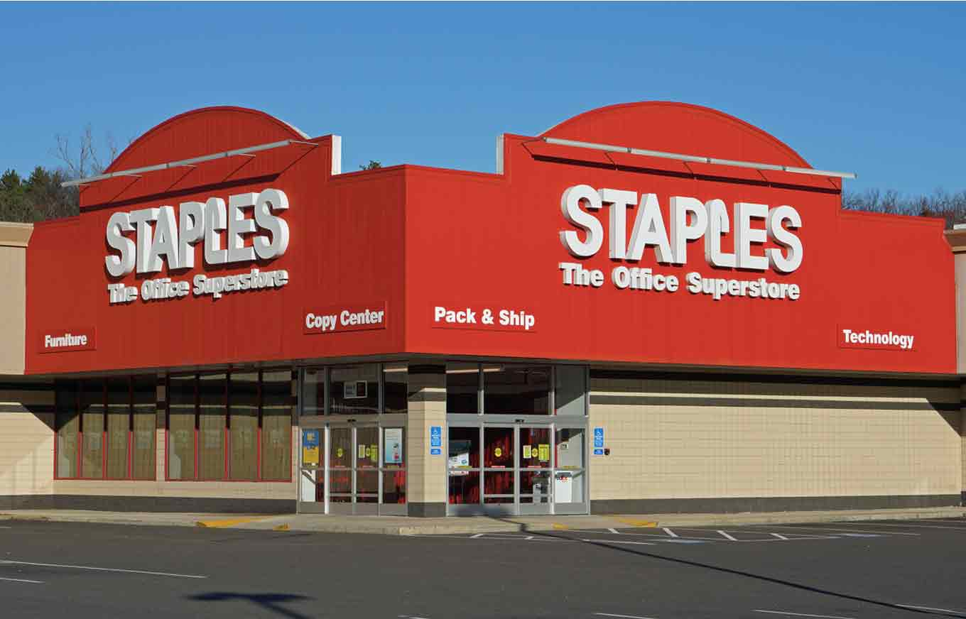 Staples Investigating Data Breach: What Should You Do?