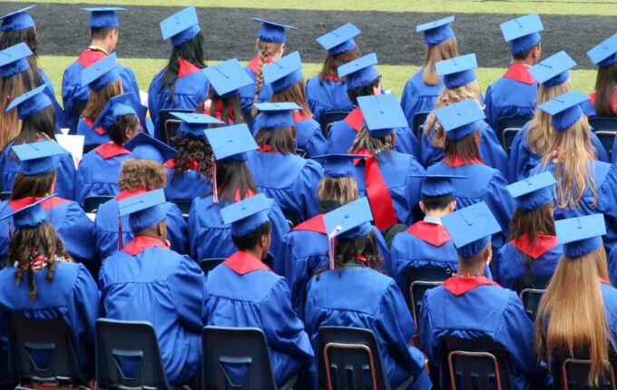tips for new grads