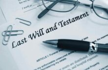 5 Tips for Writing Your Own Will
