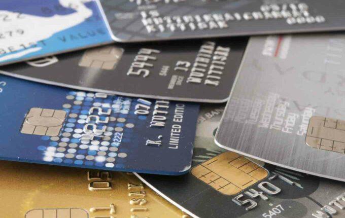 your debit card