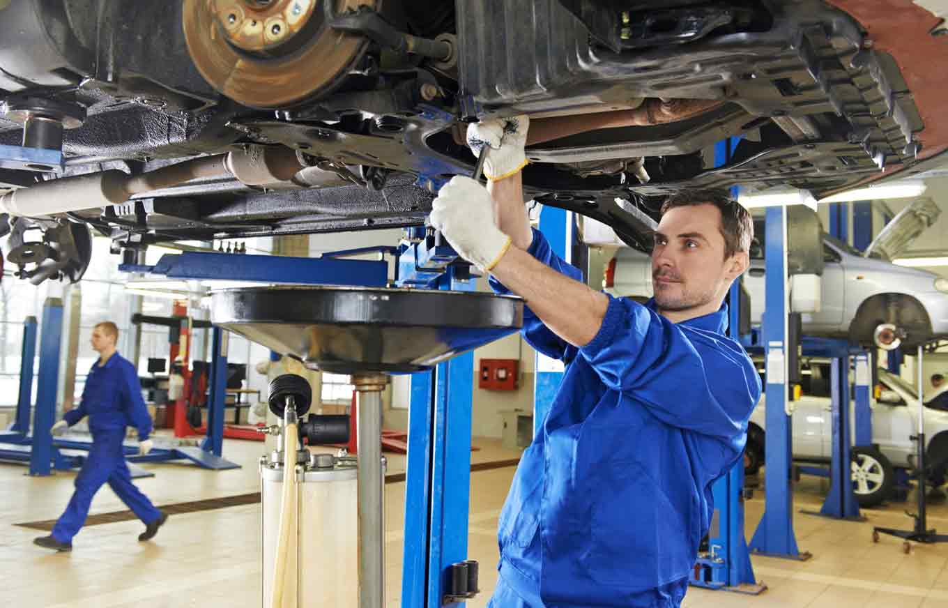 7 Ways to Avoid Getting Overcharged By a Mechanic – Machine Mechanic