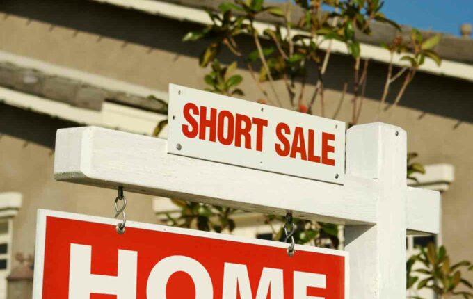 consider short sale