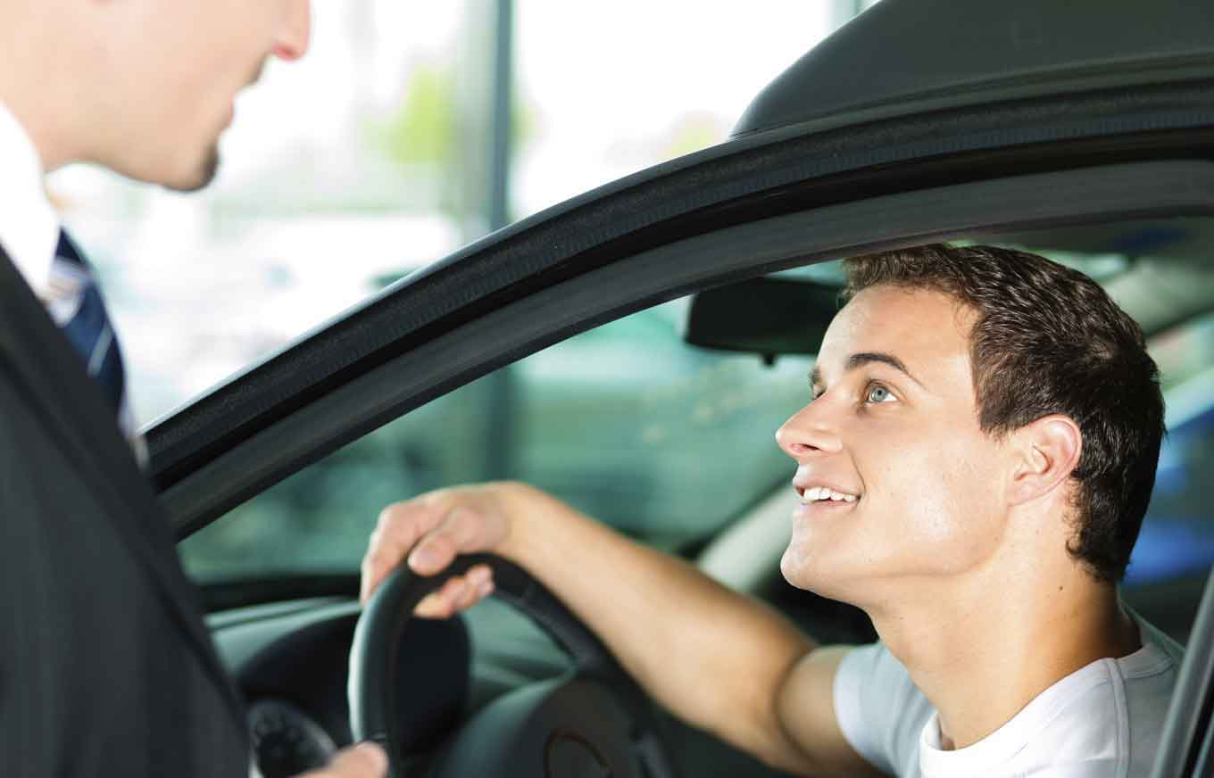 Can a Co-Signer Reduce Your Car Payments?