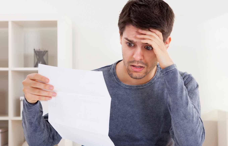 Credit Deja Vu: When Negative Information Keeps Showing Up on Your Credit Report