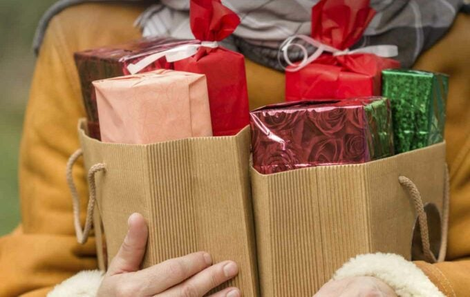 The Holiday Shopping Danger You Won't See Coming
