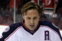 Hockey Player With Multi-Million-Dollar Contract Files for Bankruptcy