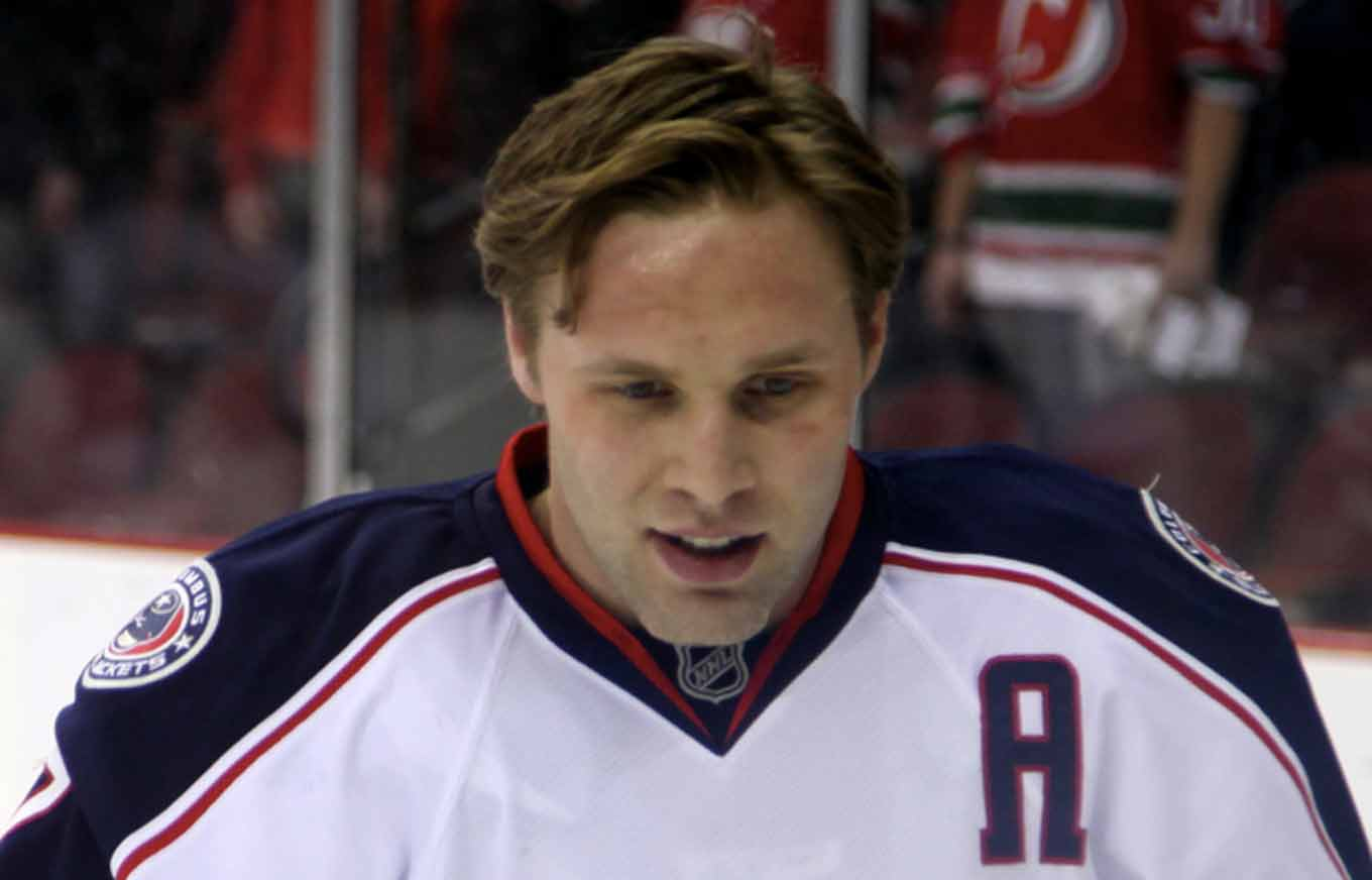 Hockey Player With $30.5 Millon Contract Files for Bankruptcy
