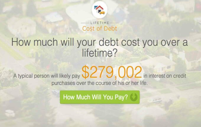 Your Debt Could Be Costing You $279K (That's More Than Your Kid) | Credit.com