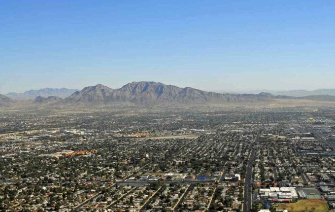 Cities With the Lowest Credit Scores