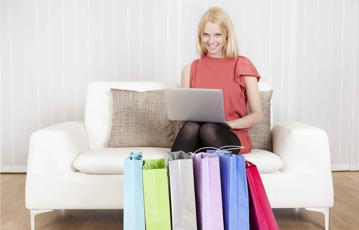 Are You an Online Shoplifter?