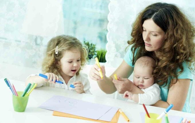 Are You Paying Your Nanny Correctly?