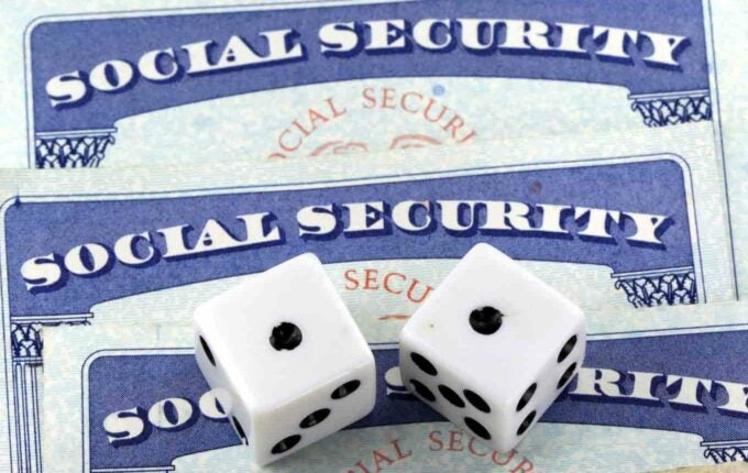 It's 11 p.m., Do You Know Where Your Social Security Number Is?