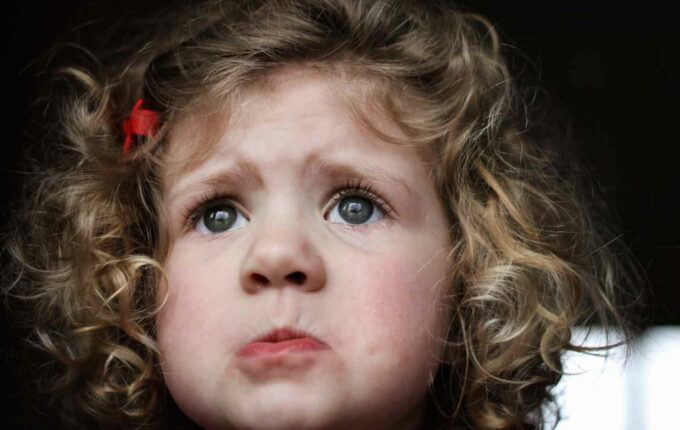 Kids' Tantrums Linked to Bad Credit Scores Later in Life