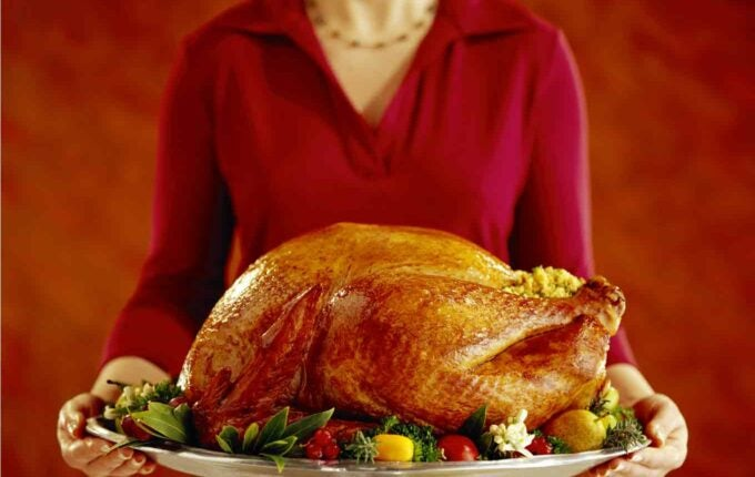 I Ate Thanksgiving Dinner With My Identity Thief for 19 Years