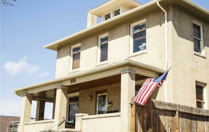 A New Challenge for Veterans Who Want to Buy a Home