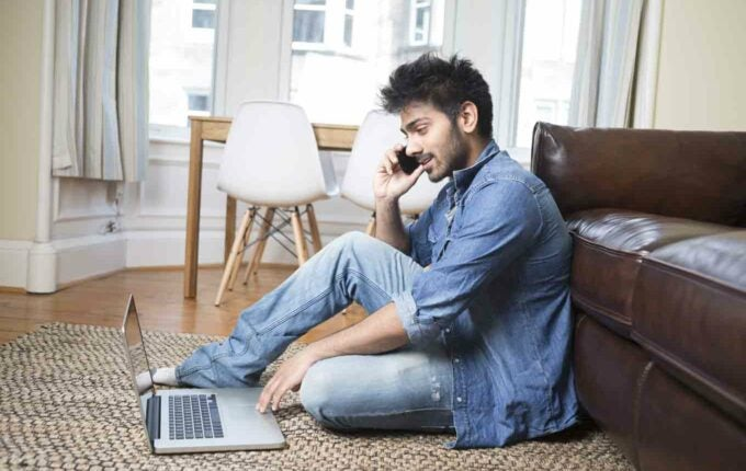 """How to Spot a """"Work From Home"""" Scam"""