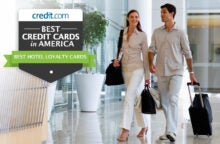 The Best Hotel Rewards Credit Cards in America