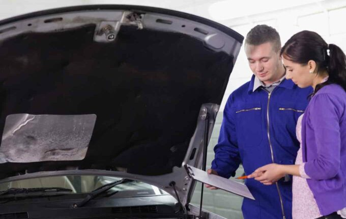 How to Read a Car-Repair Estimate