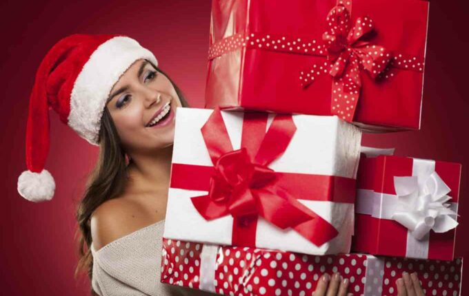 credit cards for holiday shopping
