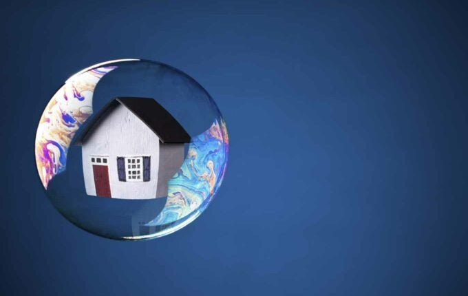 6 Places With Emerging Housing Bubbles