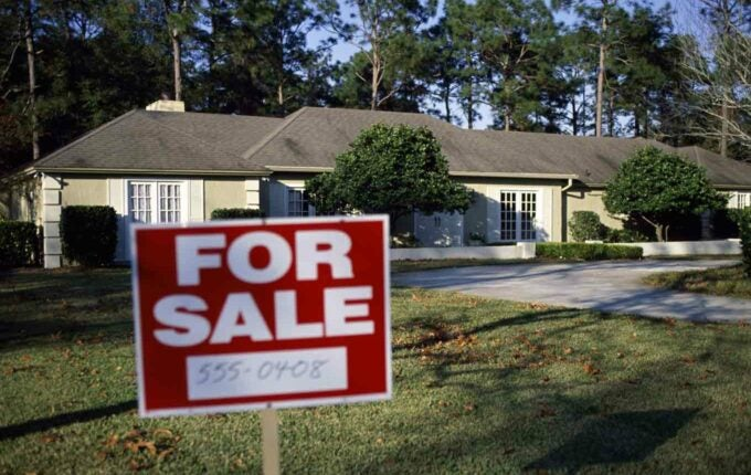 10 States Missing Out on the Housing Recovery