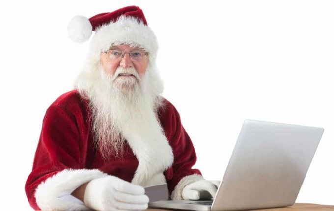 The Letters From Santa Scam