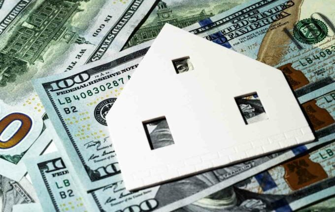 buying a home in cash