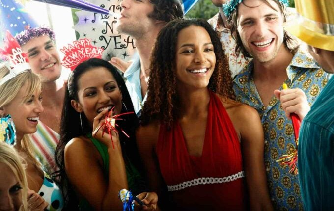 10 Tips for Throwing a Cheap but Awesome New Year's Eve Party
