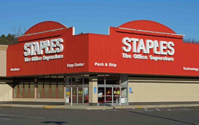 More Than 1 Million Customer Cards Affected in Staples Data Breach