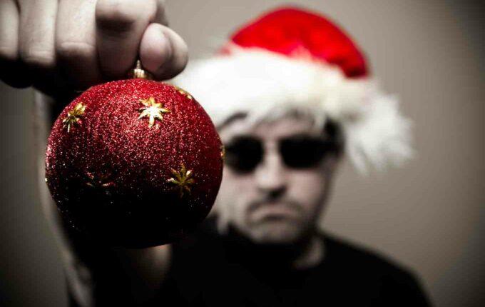 steal Christmas