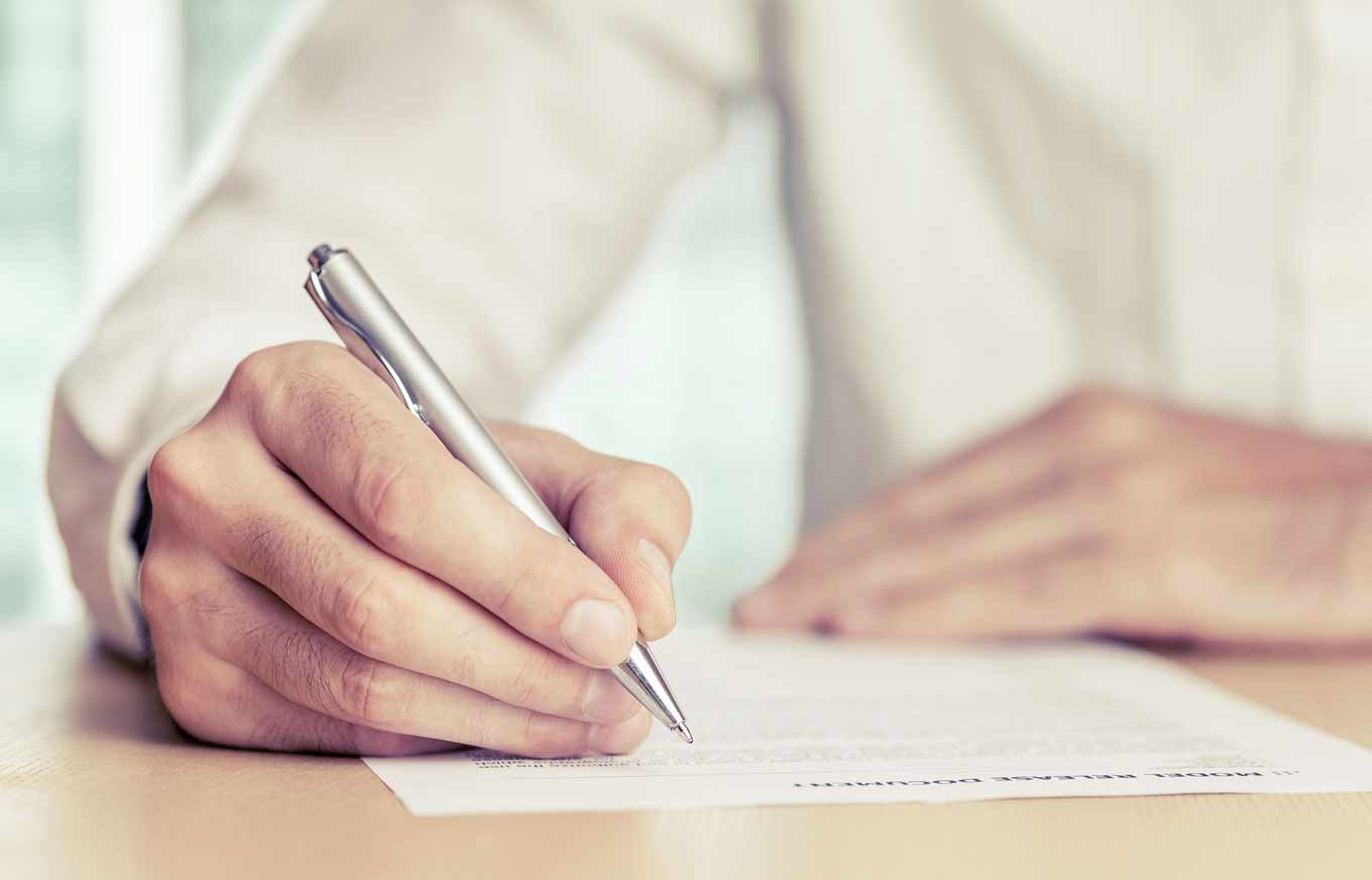 5 Tips for Writing Your Will | Credit.com