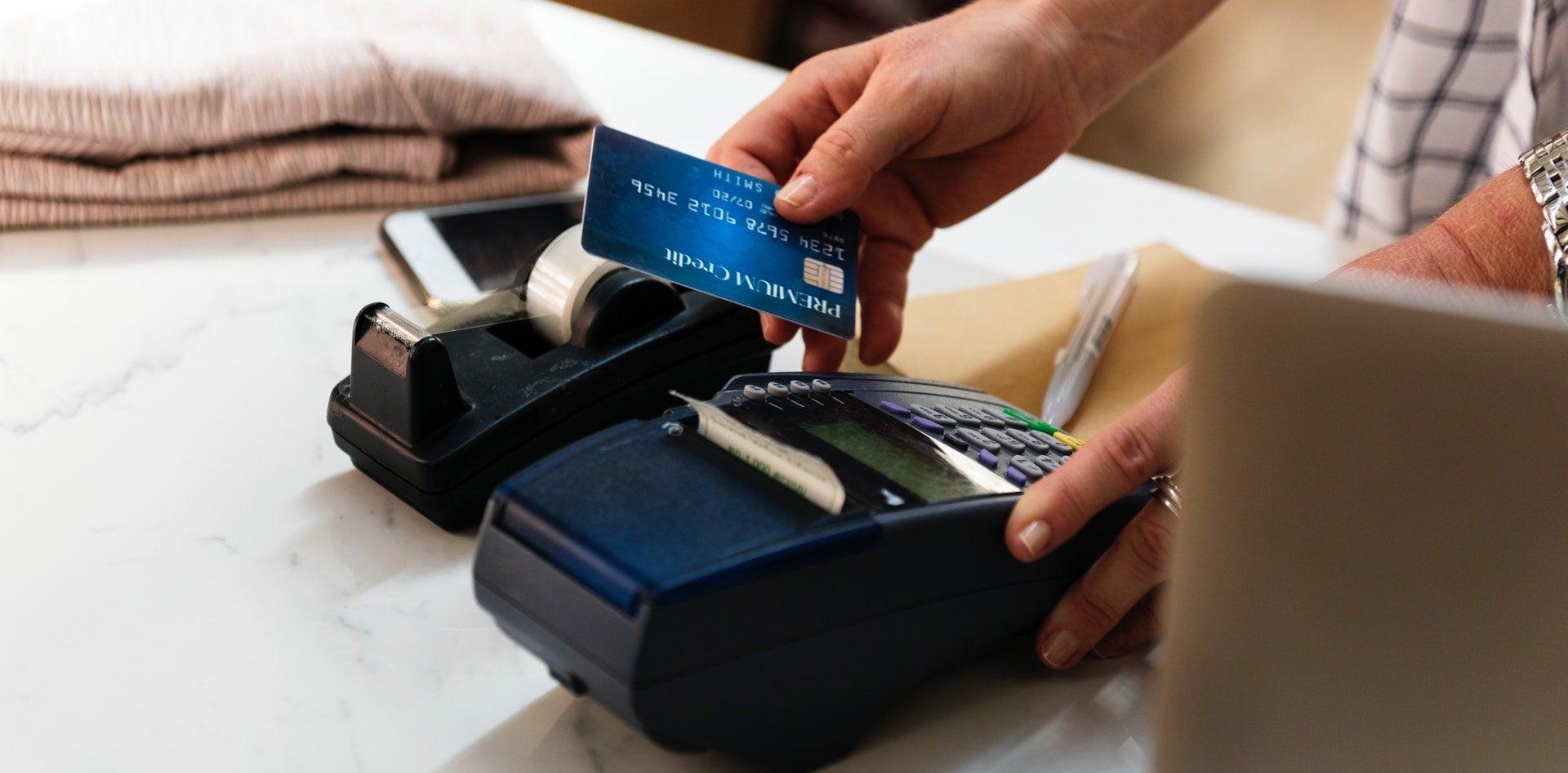 Using Debit Card as Credit | Credit com