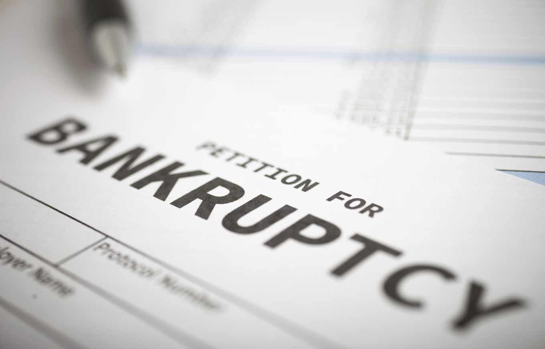 bankruptcy loans