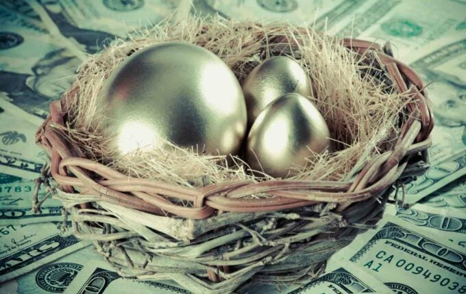 5 Reasons to Consolidate Your Retirement Accounts