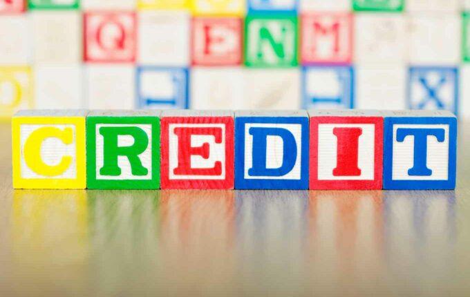 credit lessons