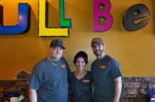 How One Family Went Into the Restaurant Business & Actually Made It Work