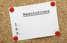 How to Make Your Financial New Year's Resolutions Stick