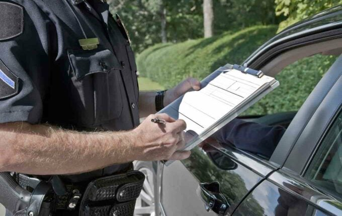 Getting a Speeding Ticket Could Cost you More Than You Think