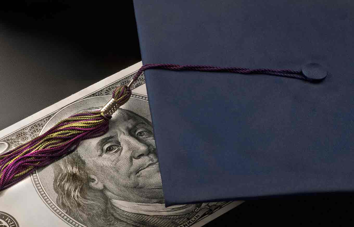 What to Do When You Have Student Loan Debt But No Degree