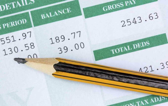 Should Your Student Loan Payments Be Withheld From Your Paycheck?
