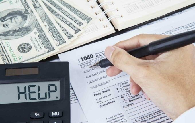 Why Your Tax Refund May Be Slower (or Never Arrive) This Year