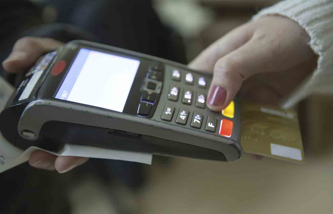The Big Problem With Those New Credit Cards That No One S