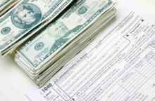 Yikes! I Owe the IRS $5,443 By April 15