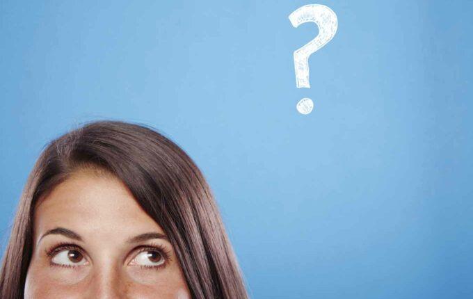common credit score questions
