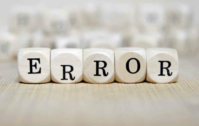 Credit Report Errors That Cost You Money
