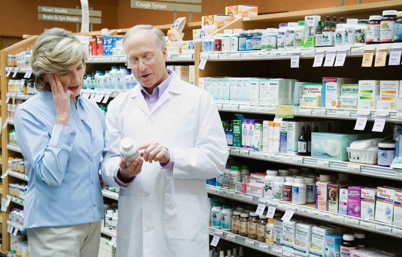 drugstore bargains