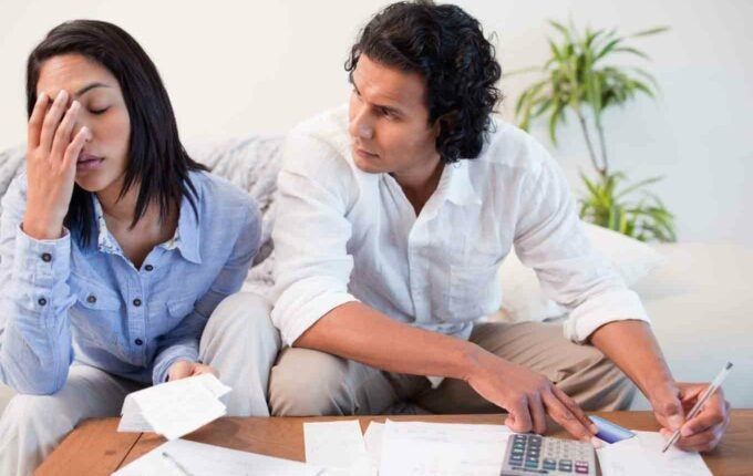 5 Financial Lies You Tell Your Partner and Yourself