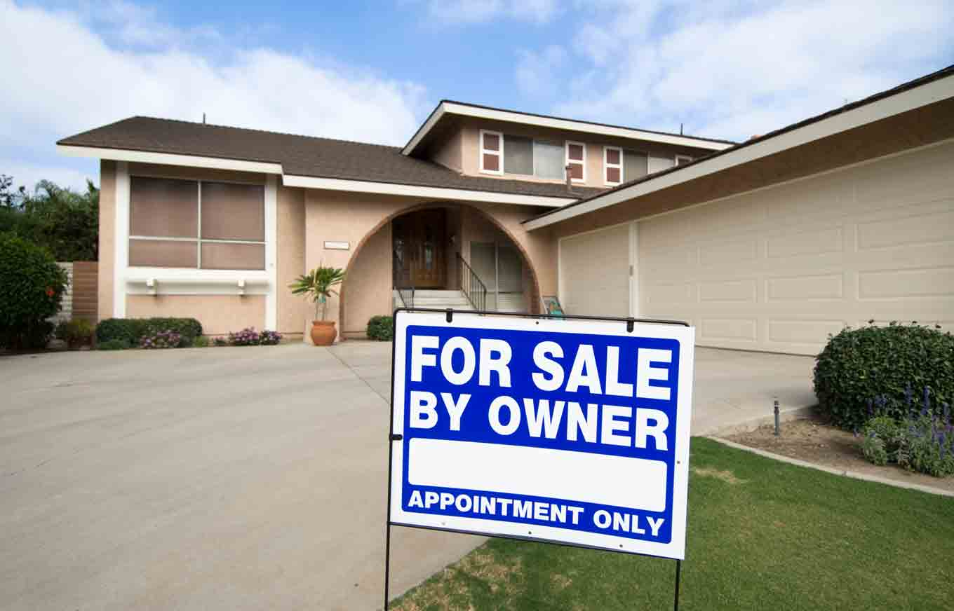 4 Tips For Selling Your Home Without A Realtor